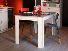 Rechteckige Esstische & Küchentische zum Zusammenbauen mit bis zu 2 Sitzplätzen