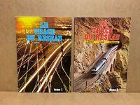 LE TRACE DU RESEAU par J.P. GUIMBERT et J.L. Fournereau Vol 1&2 / 1981