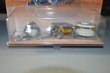Hot Wheels JPL Sojourner Mars Rover Diecast Car