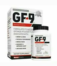Basic Research GF-9 Dietary Supplement 84 Capsules