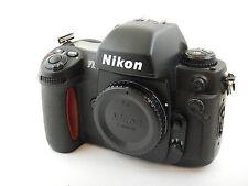 Nikon F100 Ottime Condizioni Excellent Condition Nikkor Funziona Perfettamente