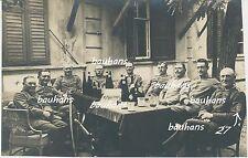 Photo AVION-pilote-avion-personnel - Feldflieger-division 27 (FFA 27) (c484)