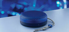 B&O PLAY by Bang & Olufsen Beoplay A1 Bluetooth Speaker & Mic - Royal Blue