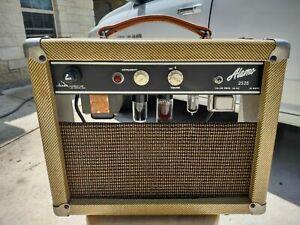 Fender Champ Tube 5F1 Alamo 5-Watt 4x10 Mullard, Classic Tone, F&T - Custom