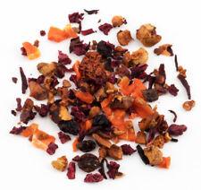 Tea People - ORGANIC STRAWBERRIES & CREAM FRUIT TEA