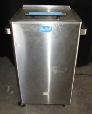 CHATTANOOGA HYDROCOLLATOR C-2 COLD PACK CHILLING UNIT / CHILLER    (#2606)