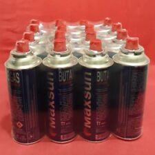 28 x Gaskartuschen Butane Gas für Campinggas Campingkocher - 227 g - Gaskocher