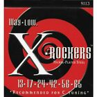 Everly X-Rockers by Cleartone 13-65 Strings Drop Tunning (x5) for sale
