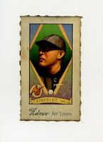 RARE HELMAR Baseball Card: #431 HARRY STEINFELDT Chicago Cubs SCARCE