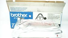 Brother TN-430 Black Toner Cartridge TN430 Open BOX