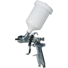 Astro Pneumatic Gravity Feed Spray Gun 1.4mm Nozzle W/ One Pint Nylon Cup GF14S