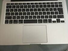NEW Top case (JAPANESE) for Macbook Pro 13 Retina *Battery: ZERO cycle*
