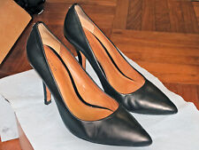 Coach Black Heel Pump sz. 8.5B
