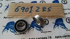 BEARING FOR BIKE 61901-2RS/ 6901-2RS - BIKE BEARING 61901-2RS/ 6901-2RS