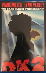 DC - DK 2 The Dark Knight Strikes Again (1 -3) Mini Series