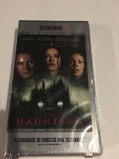 The Haunting(D-VHS,D-Theater,HDVideo) New sealed