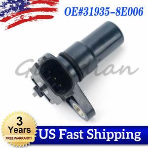 Transmission Speed Sensor Input/Output 31935-8E006 For Infiniti Nissan Altima