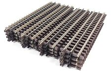 """Used Lot of 16: Atlas O 6050 10"""" Straight Sections"""
