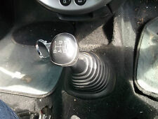 ford ka standard gearknob with rubber surround  2001 onwards