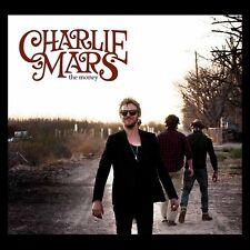 The  Money [Digipak] [10/14] by Charlie Mars (CD, Oct-2014, Thirty Tigers)