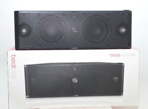 Genuine Beats By Dr. Dre /Monster Beatbox Sound Dock Speaker- 30 Pin Iphone/iPod