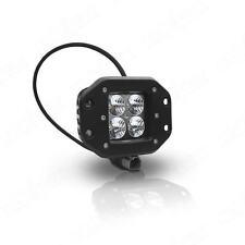 Aurora 2 Inch LED Working Light Bar/Cube Off Road Flood Flush Mount 12W