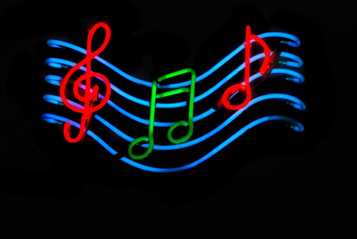 MUSIC WAREHOUSE