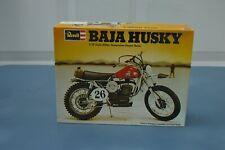 Revell Baja Husky model