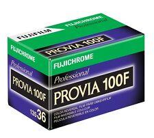 FUJIFILM Fujichrome PROVIA 100F 136/36 / Pellicola diapositiva