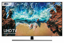 Samsung Ue82nu8000 Dynamic Crystal Colour Ultra HD Certified HDR 10 Smart 4k TV