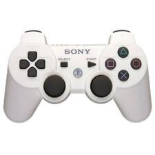 PS3 / Playstation 3 - Original DualShock 3 Wireless Controller #weiß [Sony]