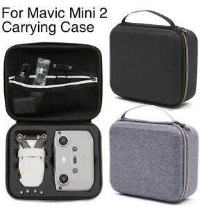 Mini custodia per il trasporto Custodia per drone per DJI Mavic Mini 2