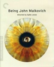 Being John Malkovich Blu-ray The Criterion Collection