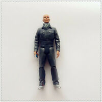 Doctor Dr Who AUTON   ACTION figure 5.5""