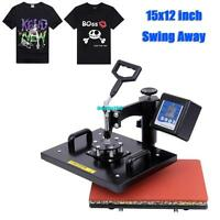 Termopressa Pressa a Caldo Transfer  Printing Heat Press T-shirt Sublimazione