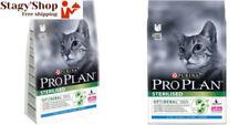 Croquettes pour chats Pro plan adulte Sterilised Lapin Sac 3 kg