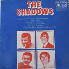 THE SHADOWS - Walkin With The Shadows ~ VINYL LP
