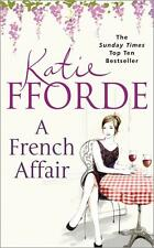 Fforde, Katie - A French Affair