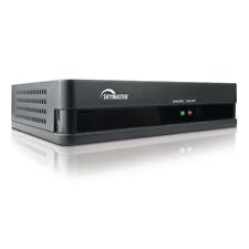 Skymaster DXH 101 SAT Receiver HDTV HDMI Upscaler 1080i DVB-S/S2 Vidorecorder