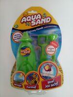 Magic Play Underwater Aqua Sand Science Experiment Magic Childrens Sensory Gift