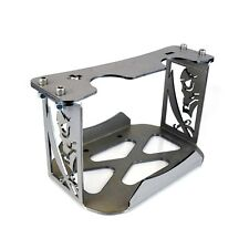"""REAPER"" GROUP 34/78 OPTIMA BATTERY CHASSIS BOX / MOUNT /TRAY -CNC CUT- OFF ROAD"