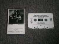 Billy Hagen~Taking Notation~Private 1990 Christian Rock~Xian Gospekl~Cassette