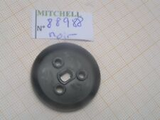 JOINT noir MOULINET MITCHELL NAUTIL 7500*GV CARRETE MULINELLO REEL PART 88988