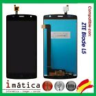 Screen Full Touch LCD For ZTE Blade L5 Black Display Spare