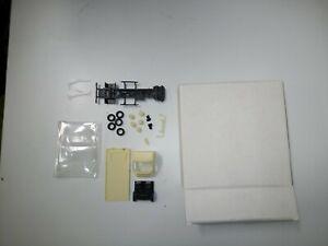 fiat DUCATO SOLO TELAIO 4a serie kit (modelliveloci)  scala 1:43