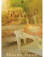 The Package - Annie's Attic Mysteries - Hardcover By Dunn, Sharon - VERY GOOD