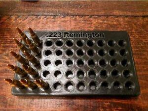 .223 REM Reloading Tray