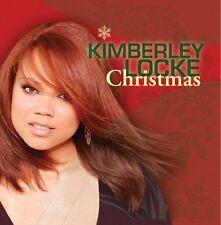 Kimberley Locke, Kimberly Locke - Christmas [New CD] Manufactured On Demand