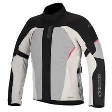 Giacche neri per motociclista tessuto GORE-TEX