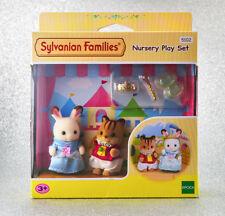Sylvanian Families Calico Critters Nursery Playset